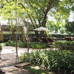 Woodlands Hotel & Resort Паттайя спортивное сооружение