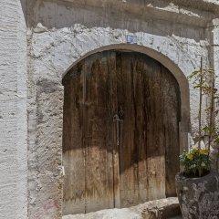 Exedra Cappadocia Турция, Ургуп - отзывы, цены и фото номеров - забронировать отель Exedra Cappadocia онлайн бассейн фото 2