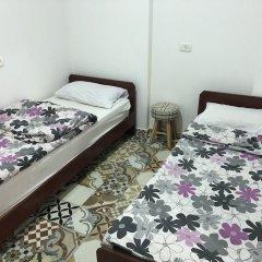 Vitrage Guesthouse Израиль, Назарет - отзывы, цены и фото номеров - забронировать отель Vitrage Guesthouse онлайн комната для гостей фото 2