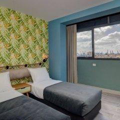 Апарт- Diana Seaport Израиль, Хайфа - отзывы, цены и фото номеров - забронировать отель Апарт-Отель Diana Seaport онлайн спа