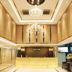 Hope Land Hotel Sukhumvit 8 интерьер отеля фото 3