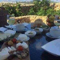 Отель Country Views Bed & Breakfast Виктория помещение для мероприятий