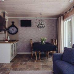 Отель Saimaa Life Финляндия, Иматра - 1 отзыв об отеле, цены и фото номеров - забронировать отель Saimaa Life онлайн комната для гостей фото 4