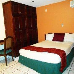 Отель Suites Los Jicaros комната для гостей фото 5