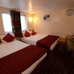 Britannia Inn Hotel Лондон фото 2
