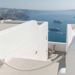 Отель Krokos Villas Греция, Остров Санторини - отзывы, цены и фото номеров - забронировать отель Krokos Villas онлайн пляж фото 2