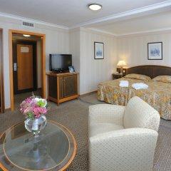 Отель Danubius Health Spa Resort Margitsziget комната для гостей фото 4