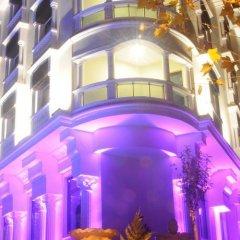 Paradise Island Hotel Турция, Гебзе - отзывы, цены и фото номеров - забронировать отель Paradise Island Hotel онлайн интерьер отеля фото 2