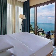 Отель Hyatt Regency Phuket Resort Таиланд, Камала Бич - 1 отзыв об отеле, цены и фото номеров - забронировать отель Hyatt Regency Phuket Resort онлайн комната для гостей фото 2
