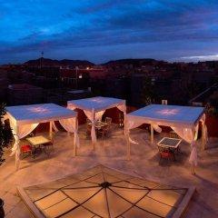 Отель Riad Ksar Aylan Марокко, Уарзазат - отзывы, цены и фото номеров - забронировать отель Riad Ksar Aylan онлайн бассейн фото 2