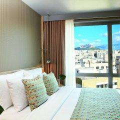 Отель Wyndham Grand Athens комната для гостей фото 4