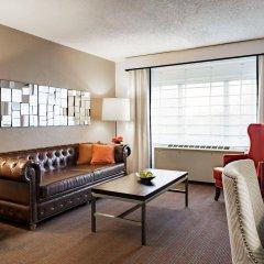 Отель Capitol Hill Hotel США, Вашингтон - 1 отзыв об отеле, цены и фото номеров - забронировать отель Capitol Hill Hotel онлайн комната для гостей фото 2