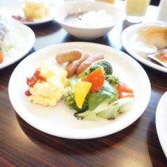 APA Hotel Honhachinohe Мисава питание фото 2
