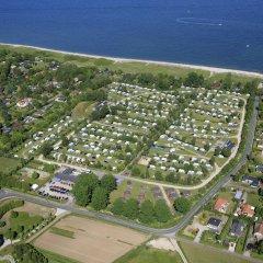 Отель Ajstrup Beach Camping & Cottages Дания, Орхус - отзывы, цены и фото номеров - забронировать отель Ajstrup Beach Camping & Cottages онлайн фото 4