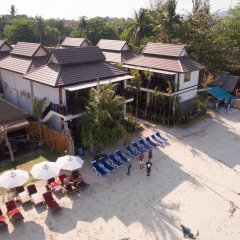 Отель Cabana Lipe Beach Resort