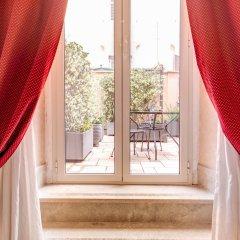 Отель Manin Suites Италия, Рим - отзывы, цены и фото номеров - забронировать отель Manin Suites онлайн комната для гостей фото 3