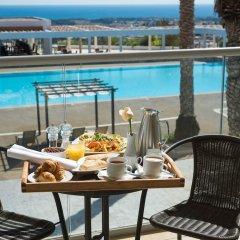 Royal Blue Hotel Paphos балкон фото 4