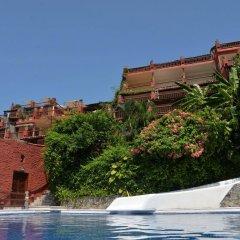 Hotel Aura del Mar бассейн фото 3