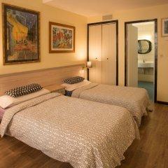 Villa Saint Exupéry Beach - Hostel комната для гостей фото 8