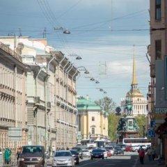 Арт-Отель Respublica Санкт-Петербург фото 6