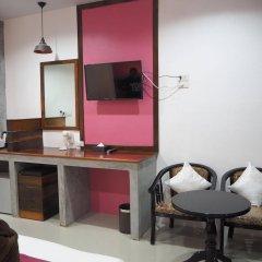 Отель Hatzanda Lanta Resort Ланта удобства в номере