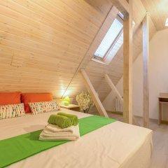 Гостиница Incity комната для гостей фото 3