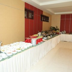 Ky Hoa Hotel Da Lat Далат питание фото 3