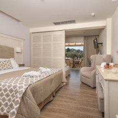 Art Hotel Debono 4* Люкс с различными типами кроватей фото 2