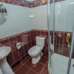Мини-отель ФАБ ванная фото 5