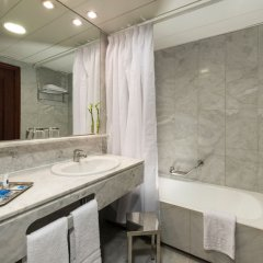 Hotel Vía Castellana ванная фото 2