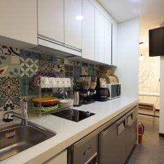 Отель K-Guesthouse Dongdaemun 1 Южная Корея, Сеул - отзывы, цены и фото номеров - забронировать отель K-Guesthouse Dongdaemun 1 онлайн в номере фото 2