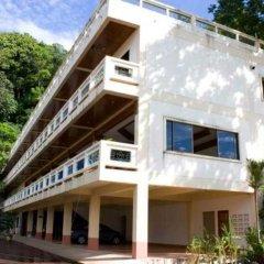 Отель Manohra Cozy Resort парковка
