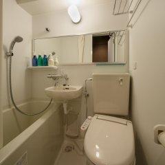 Hotel Abest Ginza Kyobashi ванная