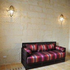 Отель The Stone House Мальта, Сан Джулианс - отзывы, цены и фото номеров - забронировать отель The Stone House онлайн интерьер отеля фото 2