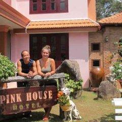 Отель Villa Pink House Вьетнам, Далат - отзывы, цены и фото номеров - забронировать отель Villa Pink House онлайн фото 19