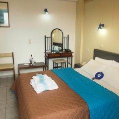 Antonios Hotel комната для гостей фото 8