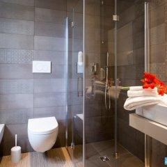 Hotel Amicizia Rimini ванная фото 3
