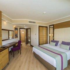 Dream World Resort & Spa Турция, Сиде - отзывы, цены и фото номеров - забронировать отель Dream World Resort & Spa - All Inclusive онлайн комната для гостей фото 2