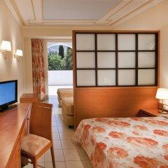Отель Platanista Греция, Мастичари - отзывы, цены и фото номеров - забронировать отель Platanista онлайн комната для гостей фото 3