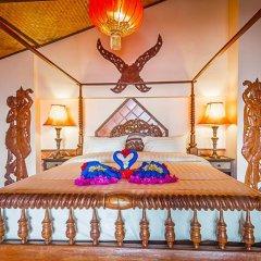 Отель Laguna Beach Club Ланта комната для гостей фото 3