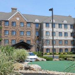 Отель Staybridge Suites Columbus-Dublin спа