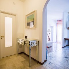 Отель GIAMBELLINO Милан удобства в номере