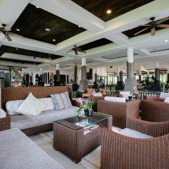 Отель Samaya Bura Beach Resort - Koh Samui интерьер отеля фото 4
