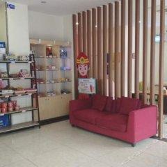 Отель 7 Days Inn (Ganzhou Development Zone Kejia Avenue) Китай, Ганьчжоу - отзывы, цены и фото номеров - забронировать отель 7 Days Inn (Ganzhou Development Zone Kejia Avenue) онлайн развлечения