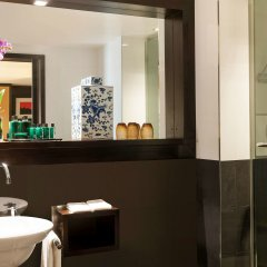 Отель Sofitel Liberdade Лиссабон ванная