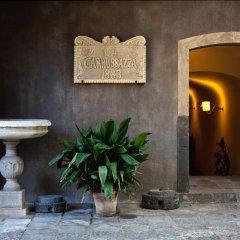 Отель Casa la Carrubbazza Италия, Сан-Грегорио-ди-Катанья - отзывы, цены и фото номеров - забронировать отель Casa la Carrubbazza онлайн спа фото 2