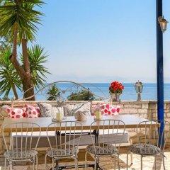 Отель Aurora Hotel Греция, Корфу - 1 отзыв об отеле, цены и фото номеров - забронировать отель Aurora Hotel онлайн питание фото 4