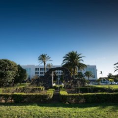 Hotel Azoris Royal Garden Понта-Делгада приотельная территория фото 2
