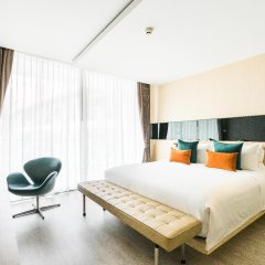 Hotel Vista Pattaya Паттайя комната для гостей фото 2