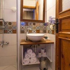Отель Aquarius Патара ванная фото 2
